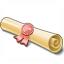 Scroll 3 Icon 64x64