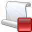 Scroll Stop Icon 64x64
