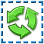 Selection Recycle Icon 64x64