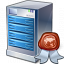 Server Certificate Icon 64x64