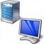 Server Client Icon 64x64
