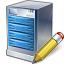 Server Edit Icon 64x64