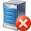 Server Error Icon 64x64
