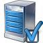 Server Preferences Icon 64x64