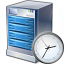 Server Time Icon 64x64