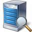 Server View Icon 64x64