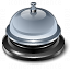 Service Bell Icon 64x64