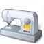 Sewing Machine Icon 64x64