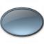 Shape Ellipse Icon 64x64