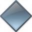 Shape Rhomb Icon 64x64
