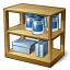 Shelf Icon 64x64