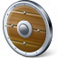 Shield 3 Icon 64x64