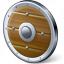 Shield 3 Icon 64x64