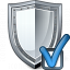 Shield Preferences Icon 64x64