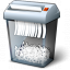 Shredder Icon 64x64