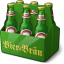 Sixpack Beer Icon 64x64