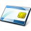 Smartcard Icon 64x64