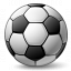 Soccer Ball Icon 64x64