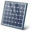 Solar Panel Icon 64x64