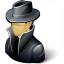 Spy Icon 64x64
