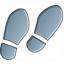Step Icon 64x64