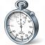 Stopwatch Icon 64x64