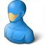 Superhero Icon 64x64