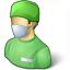 Surgeon 2 Icon 64x64