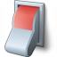 Switch 2 Off Icon 64x64