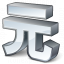 Symbol Yuan Icon 64x64
