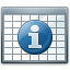 Table 2 Information Icon 64x64