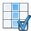 Table Column Preferences Icon 64x64