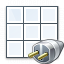 Table Connection Icon 64x64