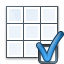 Table Preferences Icon 64x64