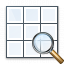 Table View Icon 64x64