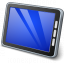 Tablet Computer Icon 64x64