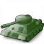 Tank Icon 64x64