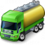 Tank Truck Icon 64x64