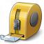 Tape Measure 2 Icon 64x64