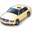 Taxi German Icon 64x64