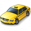 Taxi Us Icon 64x64