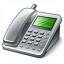 Telephone Icon 64x64