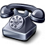 Telephone 2 Icon 64x64