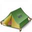 Tent Icon 64x64