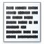 Text Icon 64x64