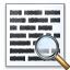 Text View Icon 64x64