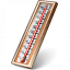 Thermometer Icon 64x64