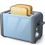Toaster Icon 64x64