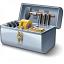 Toolbox Icon 64x64