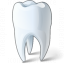 Tooth Icon 64x64